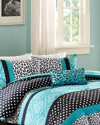 Chloe Comforter Set Queen Full by