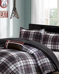 Harley Comforter Set Queen Full by