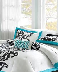 Mizone Florentine Duvet Cover Set Twin TXL by