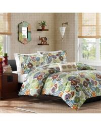 Tamil Duvet Set King by