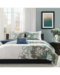 Allison Coverlet Set Full Queen by