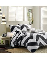 Libra Coverlet Set Full Queen by