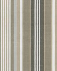 Meadow Stripe Linen by