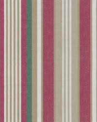 Meadow Stripe Bloom by