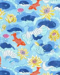 SNS Lotus Lake Cobalt by