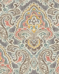 Artesanias Ikat Mineral by