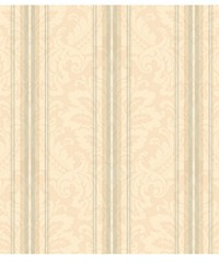 Waverly Stripes Donnington Wallpaper by  Waverly Wallpaper