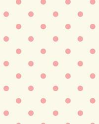 Circle Sidewall                by  Waverly Wallpaper