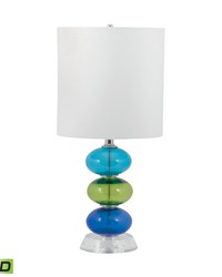 Beaux 3 LED Table Lamp by