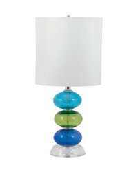 Beaux 3 Table Lamp by