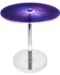 Spyra Side Table Multi by