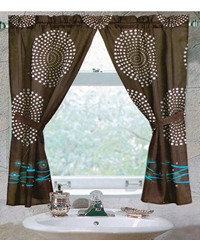 Hanover Fabric Window Curtain by