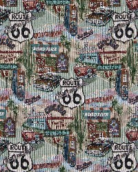 1011 Route 66 by