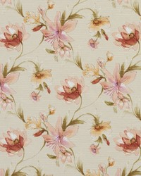 Large Print Floral Fabric  10870-02