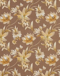 Large Print Floral Fabric  10870-03