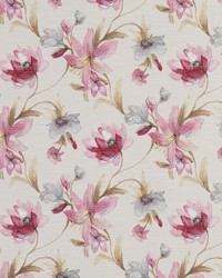 Large Print Floral Fabric  10870-04