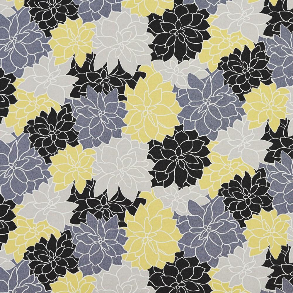 charlotte fabrics 1202 black. Black Bedroom Furniture Sets. Home Design Ideas