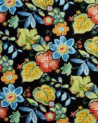 Multi Modern Floral Fabrics  2027 Miami