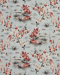 Oriental Fabric  20309-01