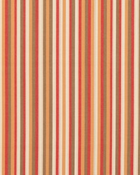 Orange Woven Acrylics Fabric  30040-02