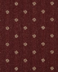 3602 Burgundy Leaf by