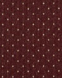 3612 Burgundy Dot by