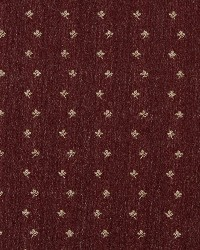 3632 Burgundy Posey by