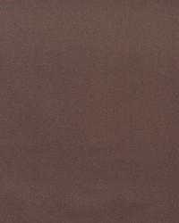 Brown Solid Color Denim Fabric  9443 Walnut