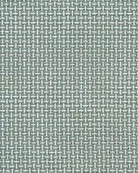 White Shades Of Teal Fabric Charlotte Fabrics CB700-208