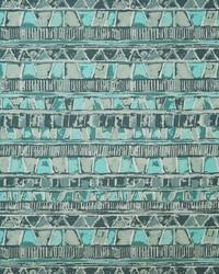 Blue Shades Of Teal Fabric Charlotte Fabrics CB800-127