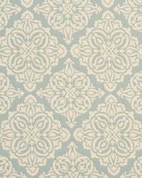 Blue Shades Of Teal Fabric Charlotte Fabrics CB800-74
