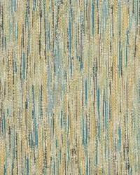 Yellow Shades Of Teal Fabric Charlotte Fabrics CB800-76