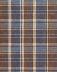 D102 Wedgewood Plaid by