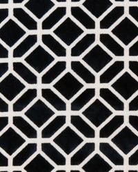 D1064 Onyx Geometric by