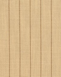 D107 Wheat Pinstripe by