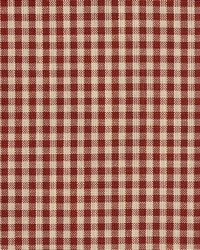 D115 Brick Gingham by