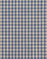 D116 Wedgewood Gingham by
