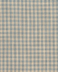D118 Cornflower Gingham by