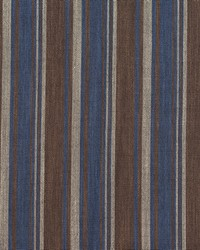 D134 Indigo Stripe by