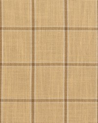 D135 Wheat Windowpane by