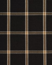 D138 Onyx Windowpane by
