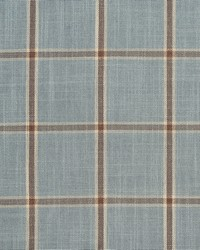 D139 Cornflower Windowpane by