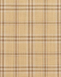D149 Wheat Tartan by