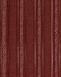 D1539 Merlot Stripe by