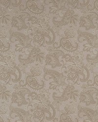 D1558 Pewter Paisley by