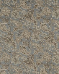 D1560 Wedgewood Paisley by