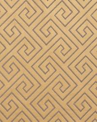 D176 Gold Greek Key by