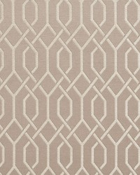 D185 Taupe Lattice by