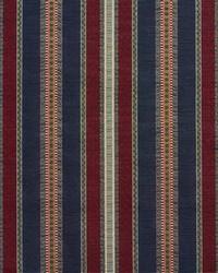 D2061 Navy Stripe by