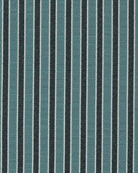 D2129 Aqua Stripe by